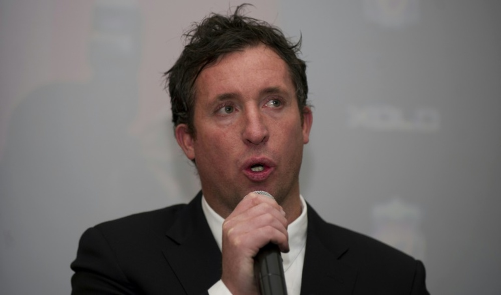 Robbie Fowler is no longer the East Bengal manager in the ISL. AFP