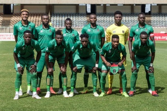 Mbulu sends Malawi to third Cup of Nations