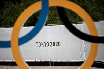 South Africa will got into the Olympics completely unprepared. AFP