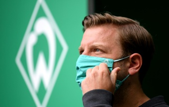 Bremen have not won any of their last 10 home games. AFP
