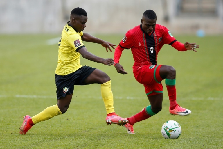 Mane scores as African giants make mark in World Cup qualifying