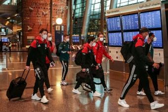 Bayern eye Club World Cup. AFP