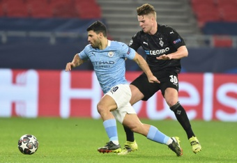 Independiente dreaming of return of prodigal son Aguero