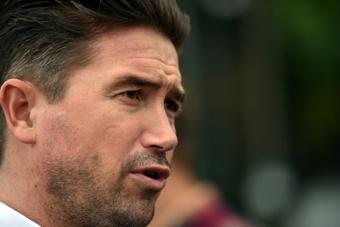 Non-league Barnet sack head coach Harry Kewell. AFP