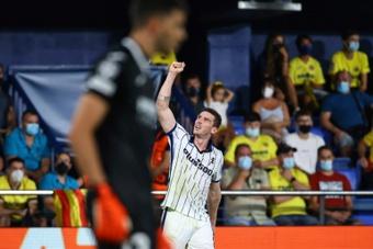 Gosens rescues Atalanta with late point at 10-man Villarreal. AFP