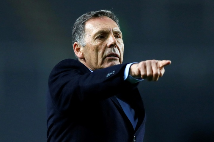 OFFICIAL: Boca Juniors sack Russo