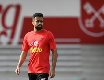 Singh when you're winning: Bayern's Kiwi reboots career on loan