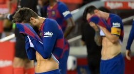 Barca's final shot in the dark to save troubled season and Setien