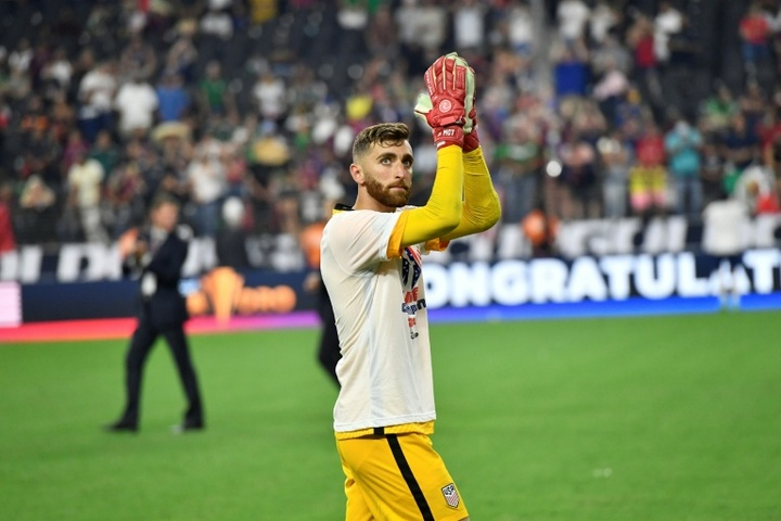 US keeper Turner star as MLS down Liga-MX in All Star Game