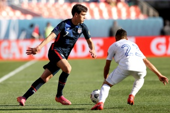 Siebatcheu fires US into CONCACAF Nations League final