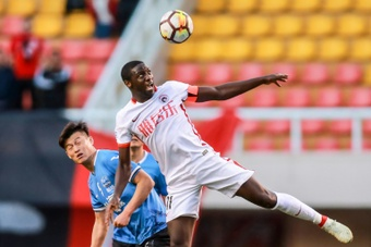 'The club is dead' - footballers unpaid and angry as Chinese teams fold