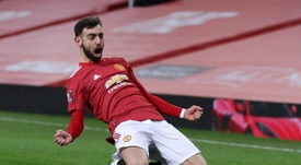 Man Utd get better of Liverpool in FA Cup five-goal thriller. AFP