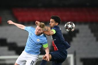 Unpopular Leipzig still no match for Man City, PSG's petrodollars
