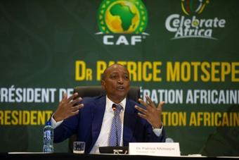 Le début des qualif de la CAF pour le Mondial pourrait être reporté à septembre. AFP