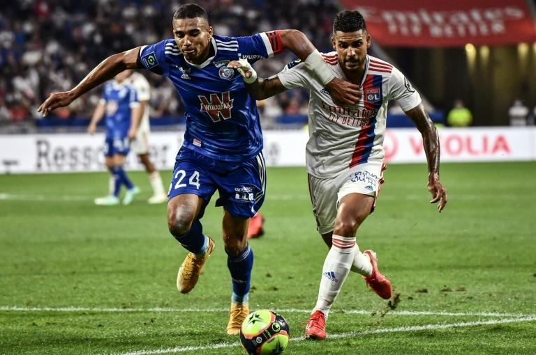 Des derbies partout avant le choc PSG-Lyon