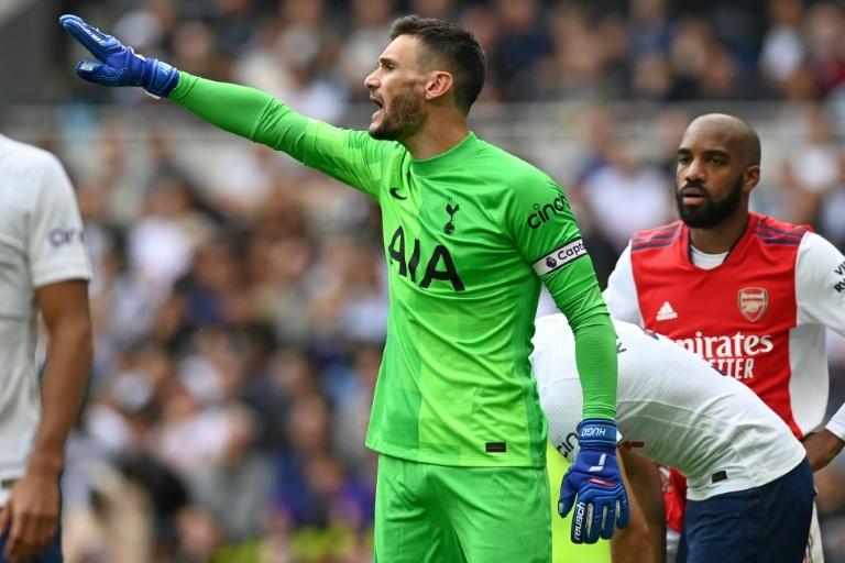 Lloris à la croisée des chemins avec Tottenham