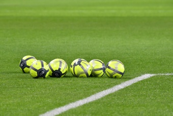 Sedan promu en National, Saint-Étienne en D1 féminine. AFP