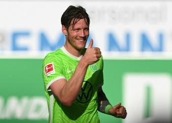Nouveau doublé de Haaland pour Dortmund. AFP