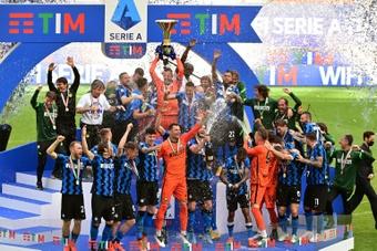 Tour d'Europe des stades: reprise en Italie, City et le Bayern veulent rebondir. AFP