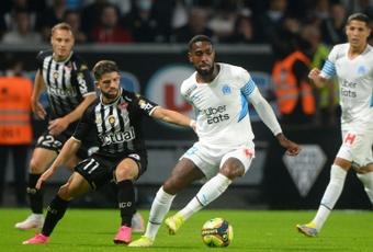 L1 - Marseille: Gerson, l'étoile mystérieuse