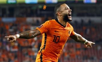 Mondial-2022: Depay et Wijnaldum, la nouvelle dimension oranje