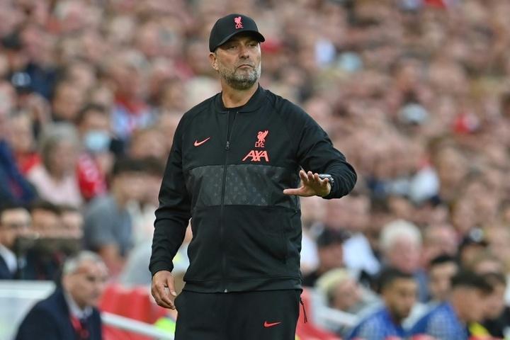 Liverpool-AC Milan, choc de légendes revenues de l'enfer. AFP