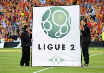 L2: le Paris FC, Caen et Auxerre pour confirmer, Dijon pour décoller. AFP