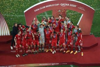 Le Japon renonce à accueillir la Coupe du monde des clubs de foot. afp