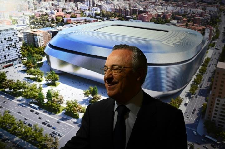Le Real Madrid, Barcelone et Bilbao contestent officiellement l'accord Liga-CVC