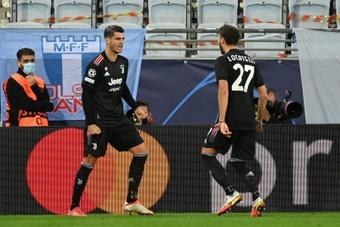 Réveil de la Juventus et réponse de Manchester United attendus. afp