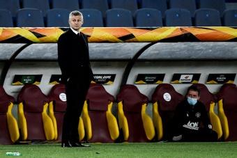 La Juve au bord du gouffre, United sur tous les fronts. afp