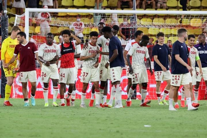 un choc pour Monaco et Benfica, le Sheriff Tiraspol pour l'histoire