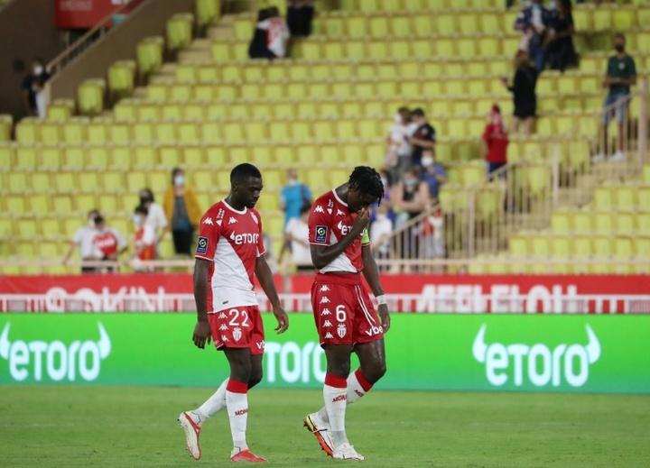 C1: Monaco déjà sous pression avant sa quête de Ligue des champions