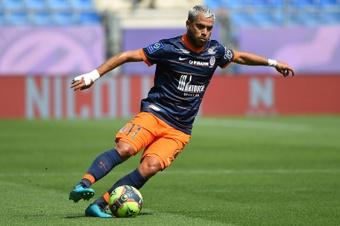 Montpellier porté par un Téji Savanier en forme olympique. AFP