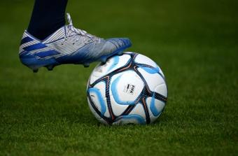 Paris FC seul en tête, Caen battu et Auxerre mis en échec. AFP