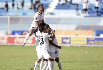 Alianza consiguió este fin de semana su primera victoria. EFE