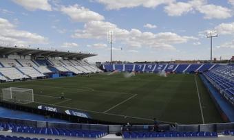 Para la Final a Cuatro ya están clasificados el Atlético y el Madrid CFF. EFE