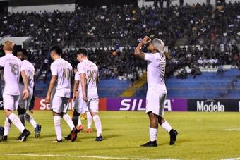 Morgan salva a Inter Miami de la derrota ante Atlanta United. EFE
