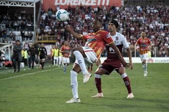 La gran final del Clausura de Costa Rica será entre Herediano y Saprissa. EFE