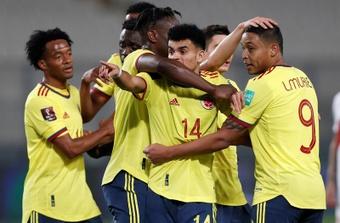 Colombia ha registrado dos positivos. EFE/Archivo