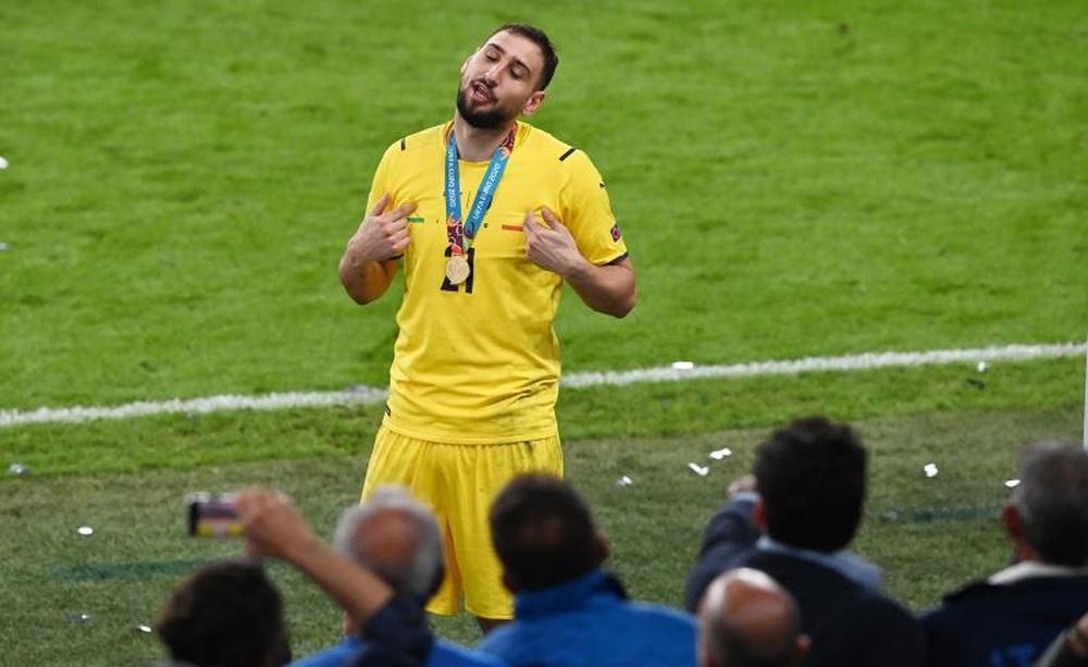 El mundo del fútbol busca nuevas estrellas. EFE