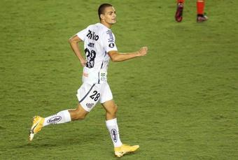 Santos, sin su principal estrella. EFE