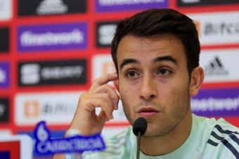España se enfrenta a Suecia por un billete hacia el Mundial. EFE