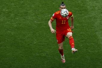 Bale y Gales desaprovechan una bala ante Estonia. EFE