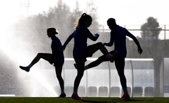 La ACFF rechazó la oferta y la RFEF solo emitirá los duelos de los clubes con acuerdo. EFE