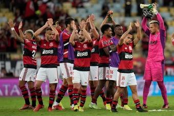 Los brasileños mantienen su reinado. EFE