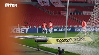 Internacional goleia Fluminense no Beira-Rio; veja os gols. DUGOUT