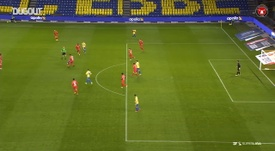 FC Midtjylland's incredible comeback vs Brøndby. DUGOUT