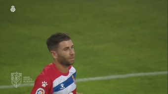 Penalties doomed Espanyol. DUGOUT