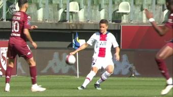 VÍDEO: los mejores momentos de Ander Herrera con el PSG. DUGOUT